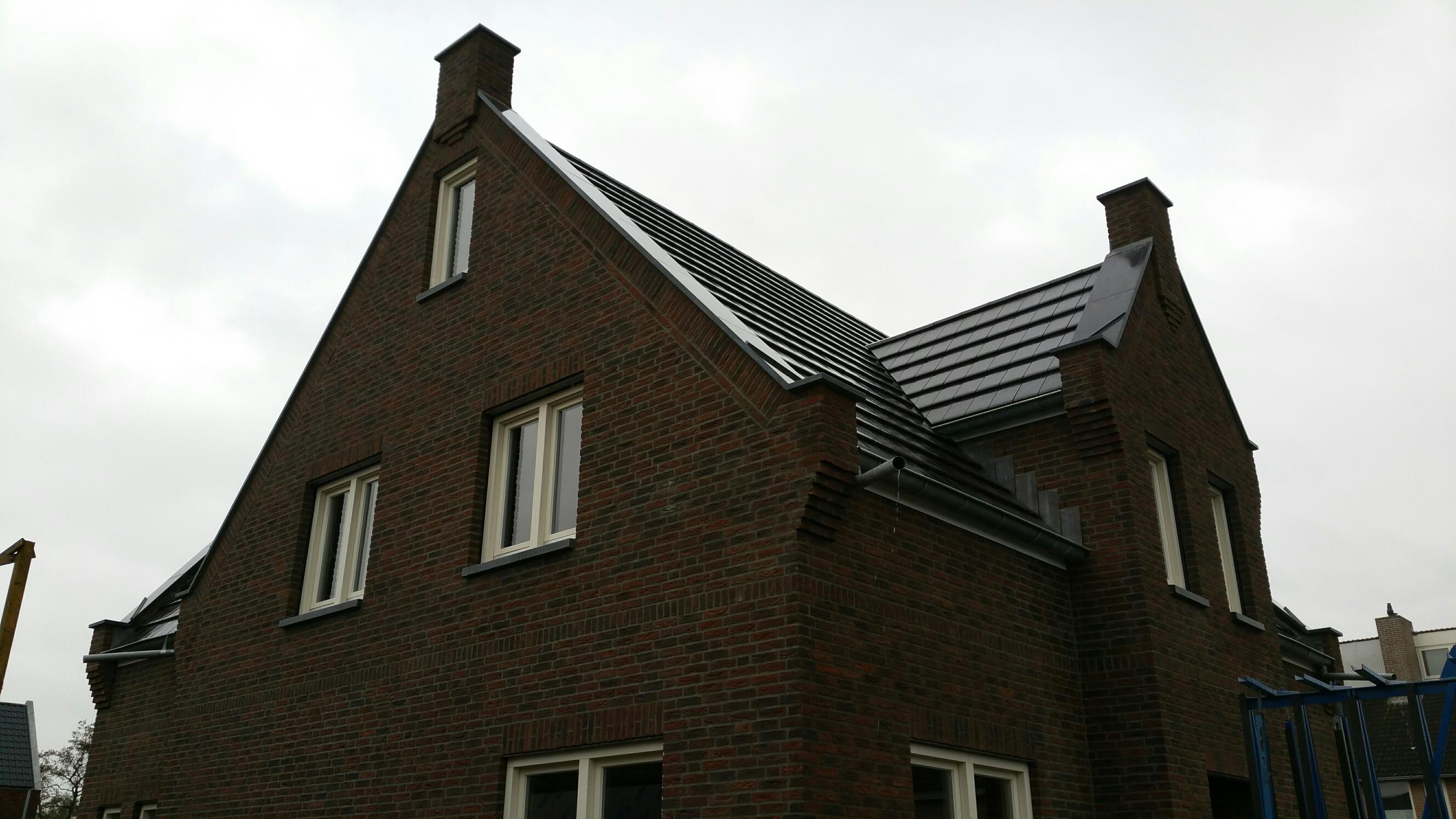Nieuwbouw woonhuis Zeeland