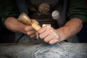 Grafstenen - Natuursteenbedrijf van der Made