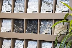 Materialen - Natuursteenbedrijf van der Made