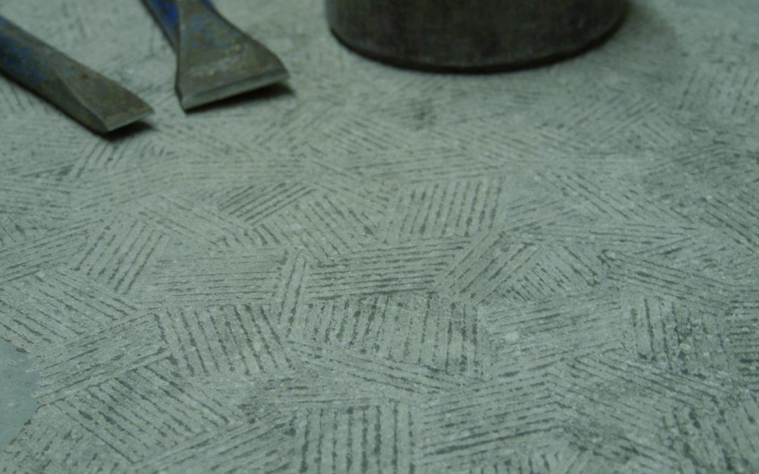 Wilde kathedraalslag in Belgisch hardsteen