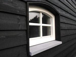 Hardsteen raamdorpels bestellen; hoe gaan wij te werk?
