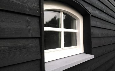 Het bestellen van hardstenen raamdorpels; hoe gaan wij te werk?