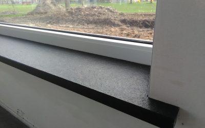Prijzen granieten vensterbanken
